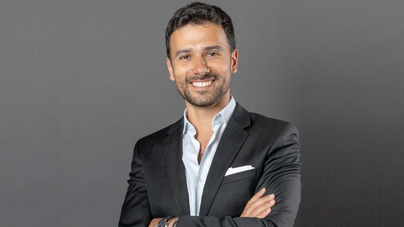 Matteo Guerrini è entrato a far parte dello staff di La Prairie S.p.A. con la qualifica di Country Manager Italy.