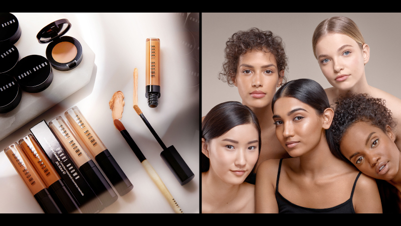 Bobbi Brown Cosmetics arriva in Italia