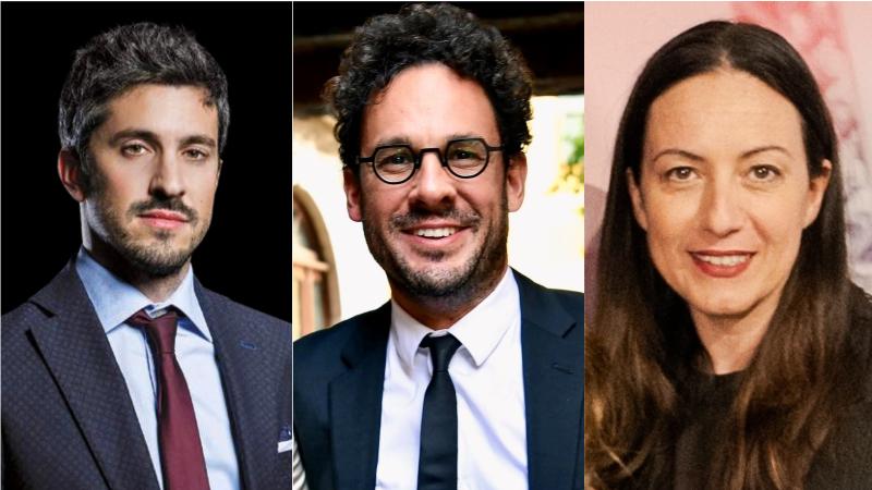 Nuove nomine in L'Oréal Luxe Italia