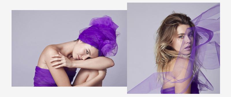 Laura Portomeo per Lace Beauty