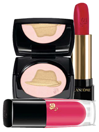 The Golden Hat Foundation Make-up Collection