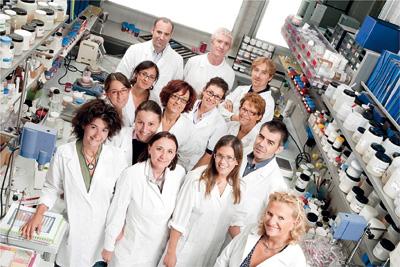 Laboratori Deborah Group
