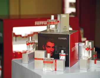 Perfume Holding