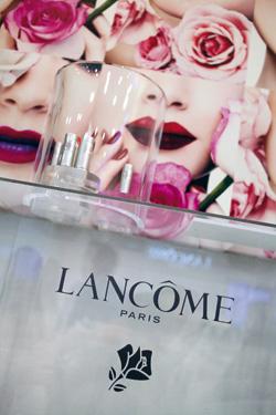 Lancôme: una visione di lusso e servizio