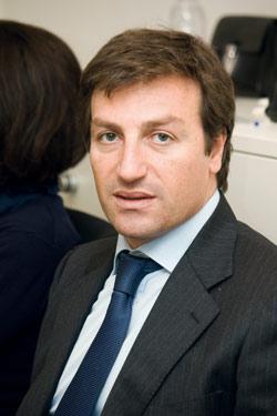 Gianluigi Todaro