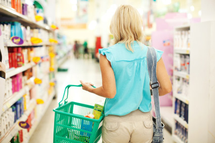 Consumi cosmetici in profumeria: scommessa 2012