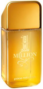 1 Million King Size Shower Gel