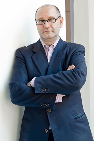 Claudio Collarile