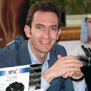 Luca Mazzoleni